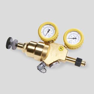 Ventily pro tlakové lahve, tlakové ochranné ventily